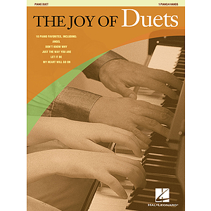 The Joy of Duets