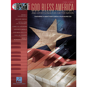God Bless America & Other Songs for a Better Nation