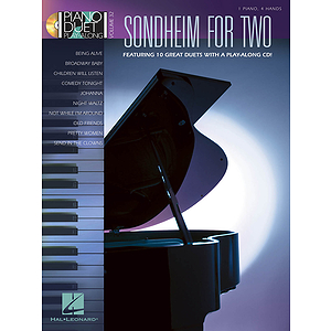 Sondheim for Two