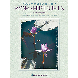 Contemporary Worship Duets