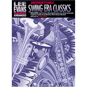 Unforgettable Swing Era Classics