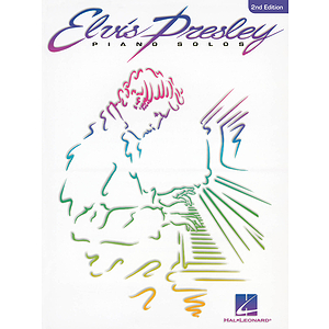 Elvis Presley Piano Solos - 2nd Edition