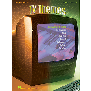 TV Themes - Second Edition