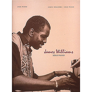 James Williams Solo Piano