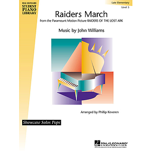 Raider&#039;s March