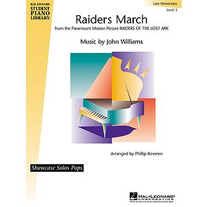 Raider's March