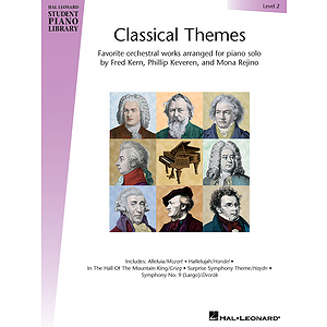 Classical Themes - Level 2