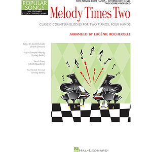 Melody Times Two