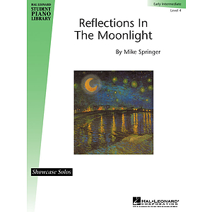 Reflections in the Moonlight