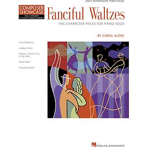 Fanciful Waltzes