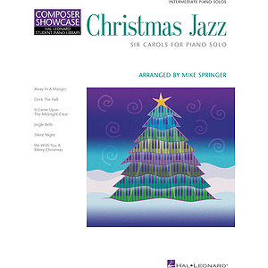 Christmas Jazz