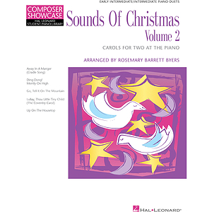 Sounds of Christmas, Vol. 2