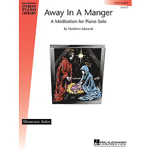 Away in a Manger - Level 5