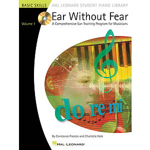 Ear Without Fear - Volume 1