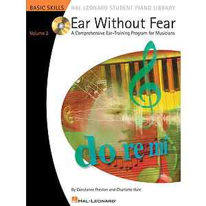 Ear Without Fear - Volume 2