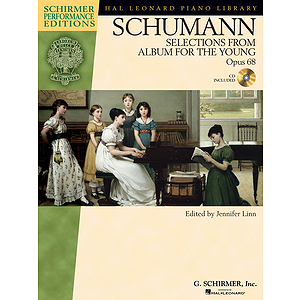 Schumann¦- Selections from Album for the Young, Opus 68