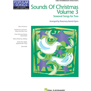 Sounds of Christmas Volume 3