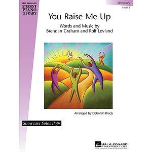 You Raise Me Up - Level 2