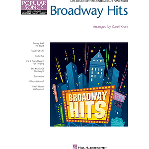 Broadway Hits