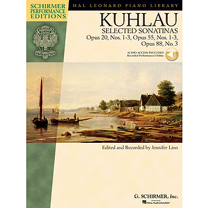 Kuhlau - Selected Sonatinas