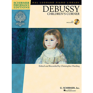 Debussy - Children&#039;s Corner
