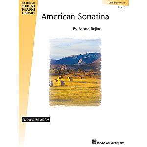 American Sonatina