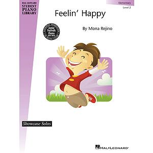 Feelin' Happy