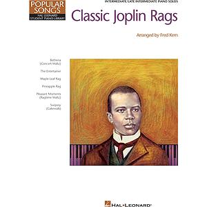 Classic Joplin Rags