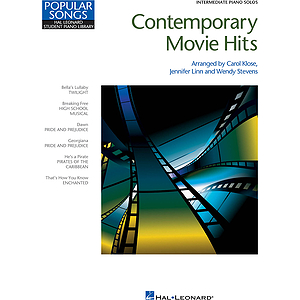 Contemporary Movie Hits