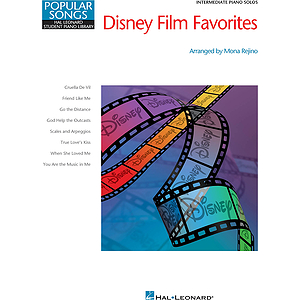 Disney Film Favorites