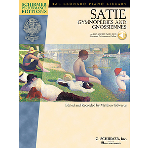 Satie - Gymnopedies and Gnossiennes