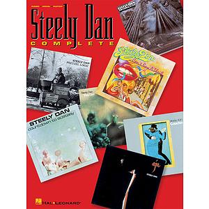 Steely Dan Complete