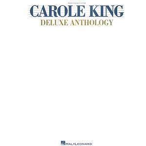 Carole King - Deluxe Anthology