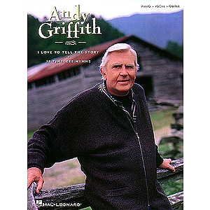 Andy Griffith - I Love to Tell the Story