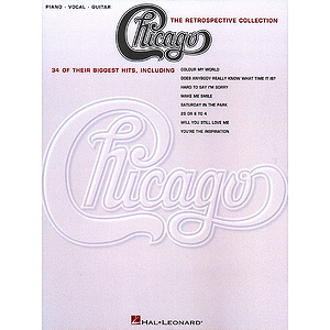 Chicago - The Retrospective Collection