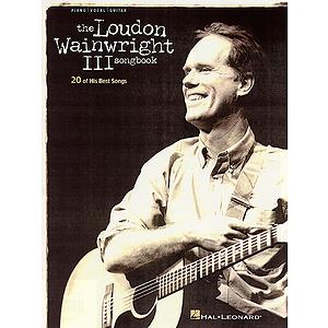 Loudon Wainwright III - Songbook