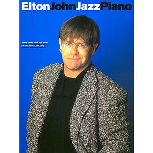 Elton John - Jazz Piano