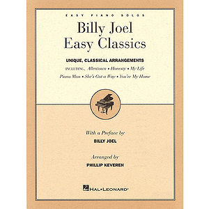 Billy Joel Easy Classics
