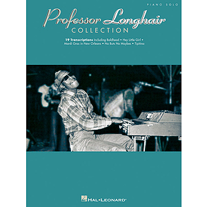 Professor Longhair Collection