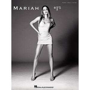 Mariah Carey - #1s
