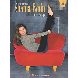 The Best of Shania Twain