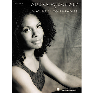 Audra McDonald - Way Back to Paradise