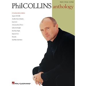 Phil Collins Anthology