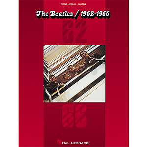 The Beatles/1962-1966