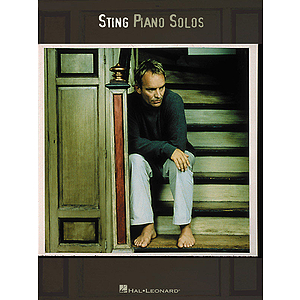 Sting Piano Solos