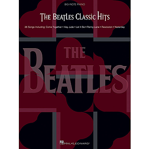 The Beatles Classic Hits