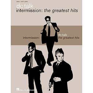 dc Talk - Intermission: The Greatest Hits
