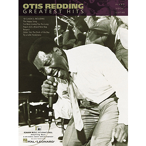 Otis Redding - Greatest Hits