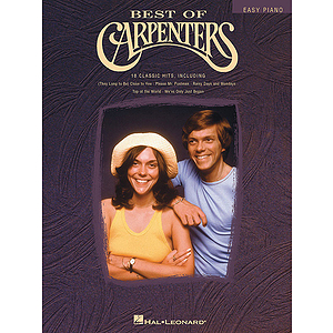 Best of Carpenters