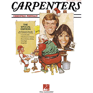 Carpenters - Christmas Portrait